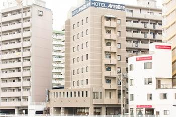 ホテルエリアワン博多
