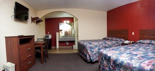 Budget Inn - Buffalo, Leon