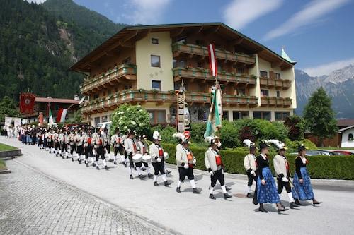 Hotel Gasthof Jäger, Schwaz