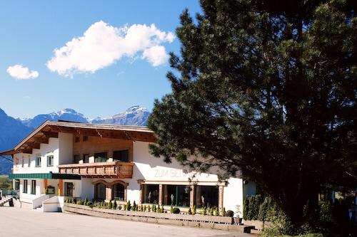 . Hotel Zum Senner Zillertal - Adults only