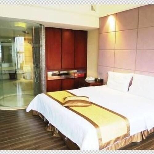 Kaitian Hotel, Huizhou
