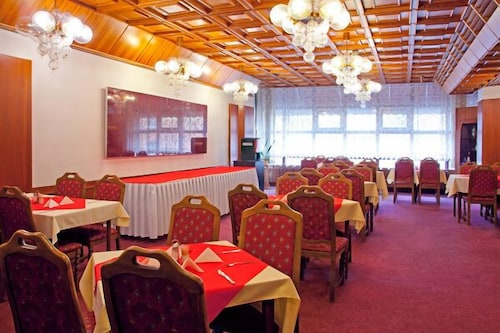 Hotel Merkur, Jablonec nad Nisou