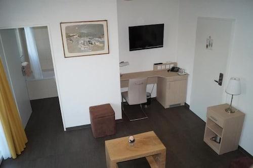 Microhotel, Basel