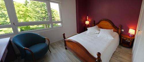 . Hôtel Beau Rivage