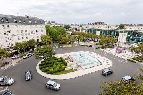 . Grand Hotel de la Gare