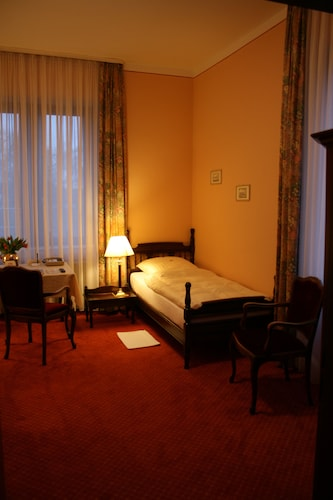 Schlosshotel Braunfels, Lahn-Dill-Kreis
