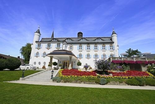 Hotel Bonnschloessl, Rosenheim