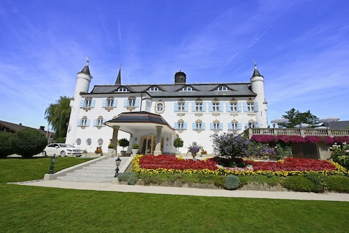 . Hotel Bonnschloessl
