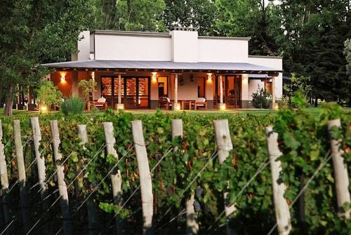 . Algodon Wine Estates and Champions Club