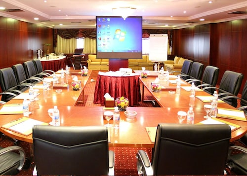 Al Shohada Hotel,