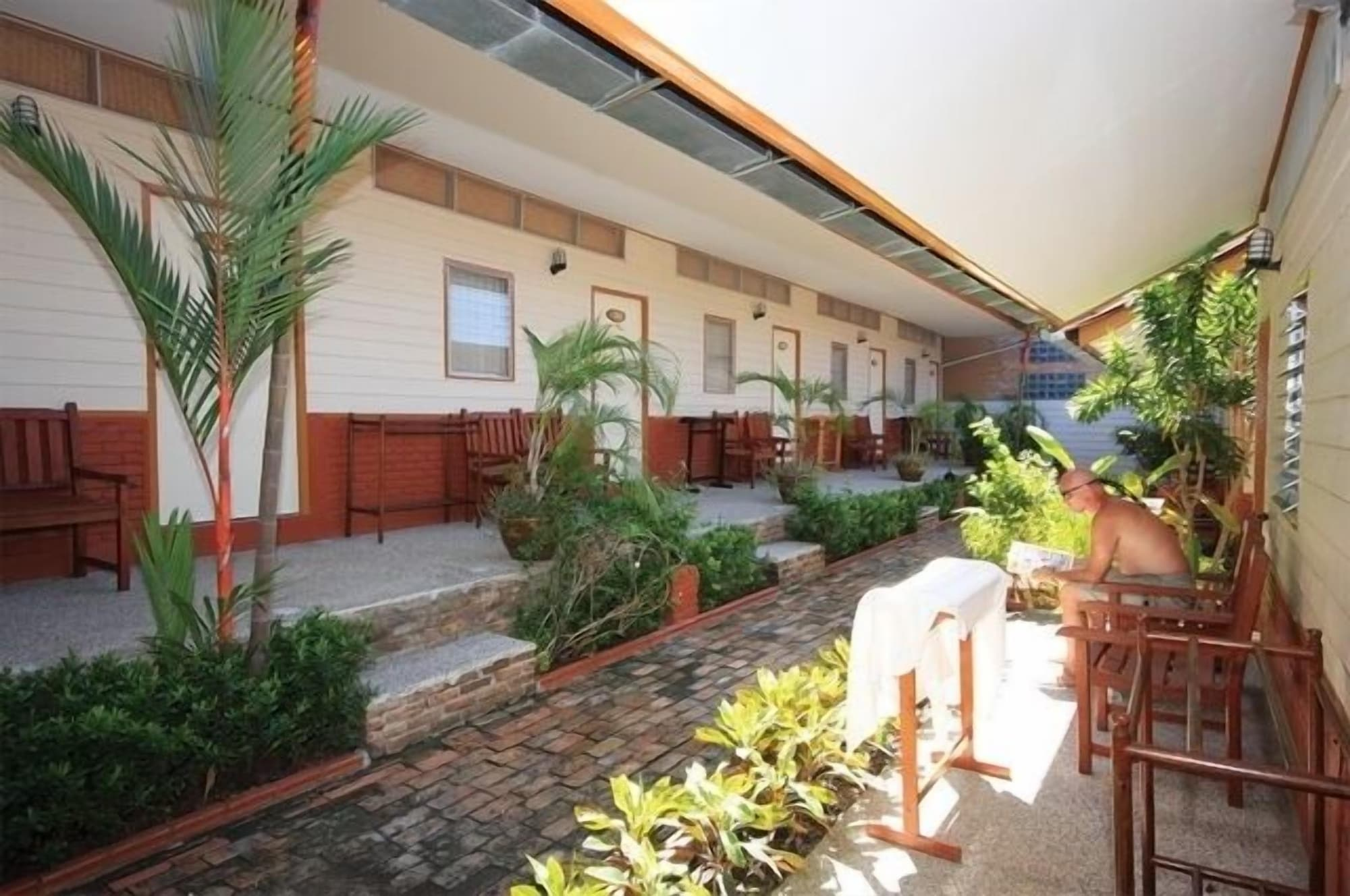 Aonang Baanlay Bungalow, Muang Krabi