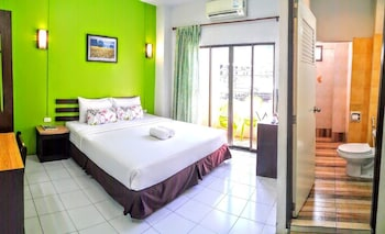 Hotel - K.L. House Aonang