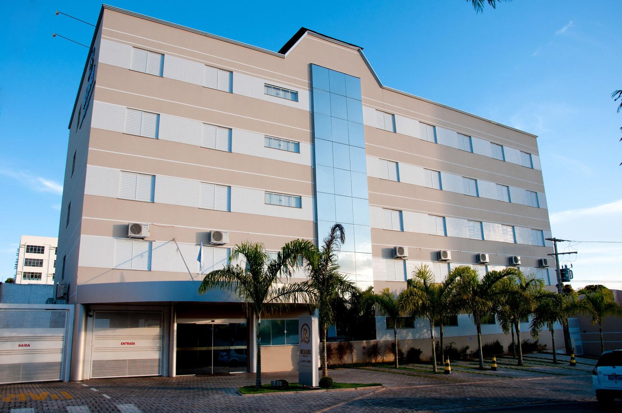 Roari Hotel, Cuiaba
