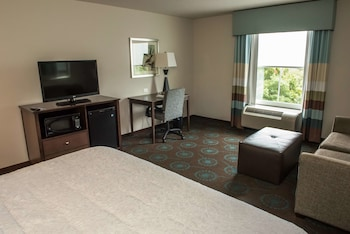 Hotel - Hampton Inn & Suites Altamonte Springs