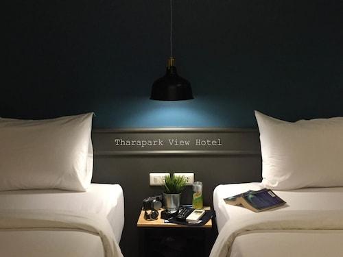 Krabi - Tharapark View Hotel - z Warszawy, 3 kwietnia 2021, 3 noce
