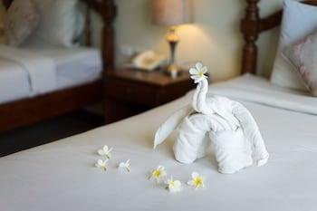 Hotel - Pranang Flora House
