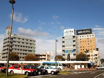 アパホテル〈鹿児島中央駅前〉
