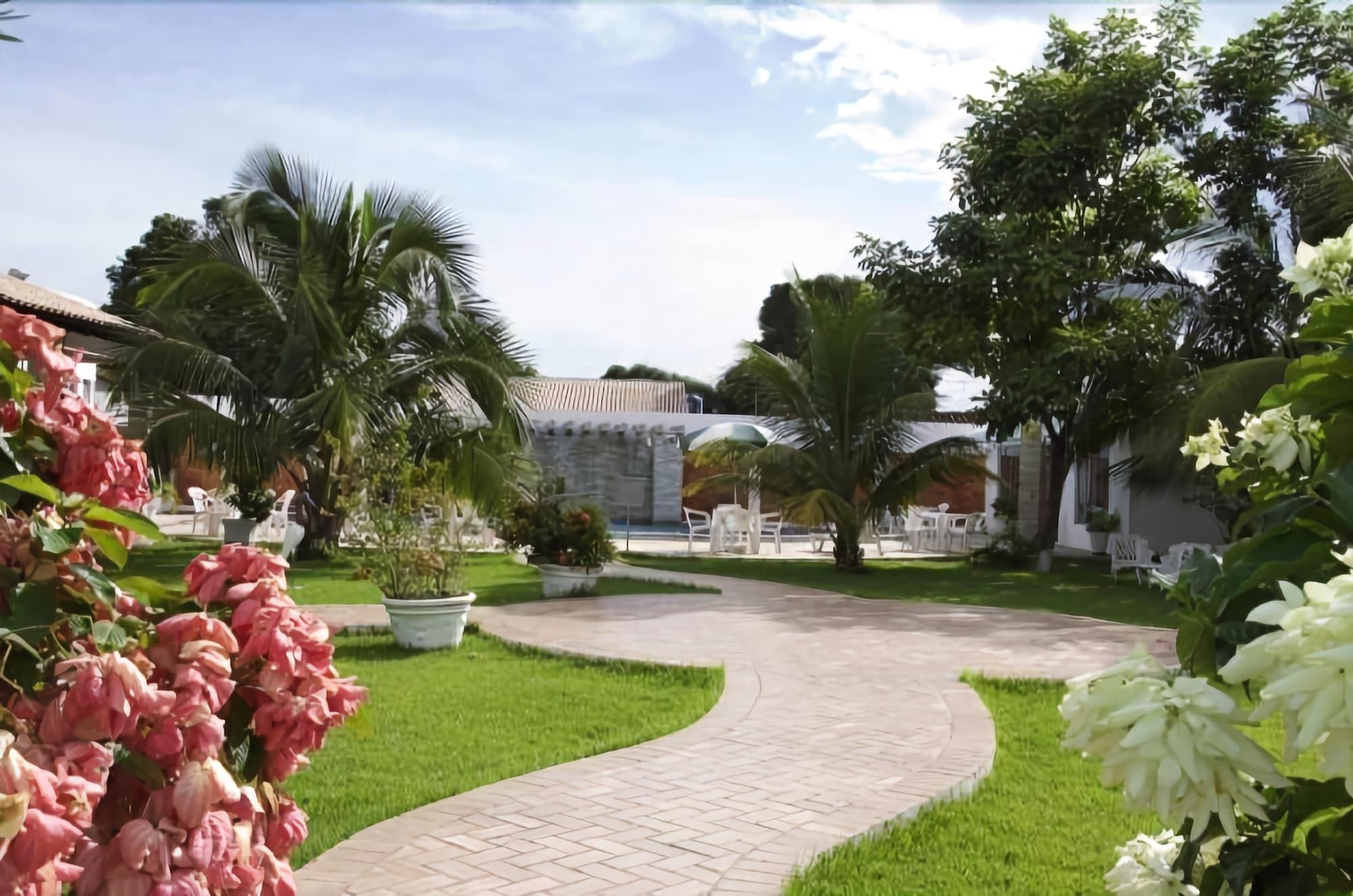 Delcas Hotel, Cuiaba