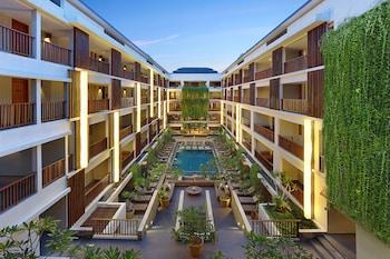 Hotel - The Magani Hotel and Spa