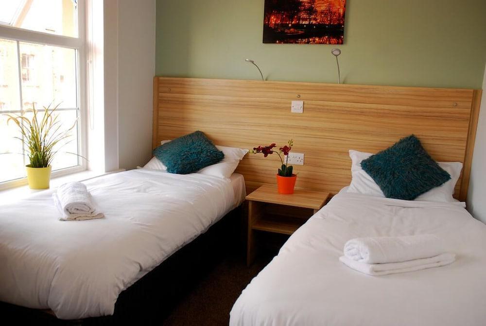 Hotel Botanic Rest Bed & Breakfast