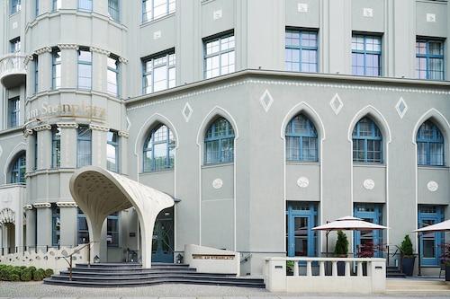 . Hotel am Steinplatz, Autograph Collection