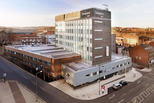 . Hampton By Hilton Sheffield