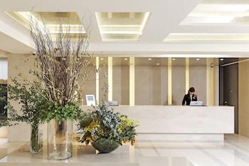 和逸台北民生館 HOTEL COZZI Minsheng Taipei