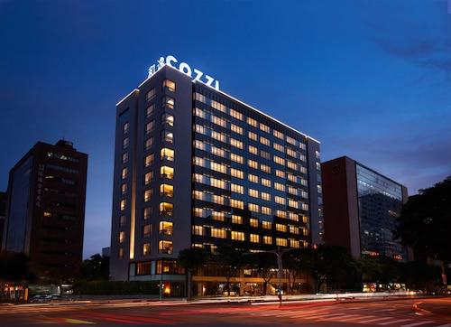HOTEL COZZI Minsheng Taipei,Taipei