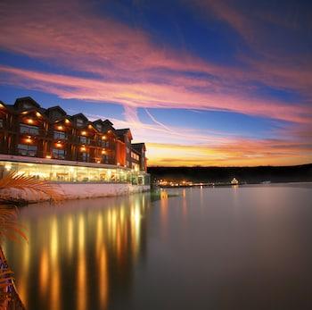 日月潭儷山林會館 The Richforest Hotel- Sun Moon Lake