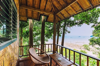 Hotel - Railay Garden View Resort