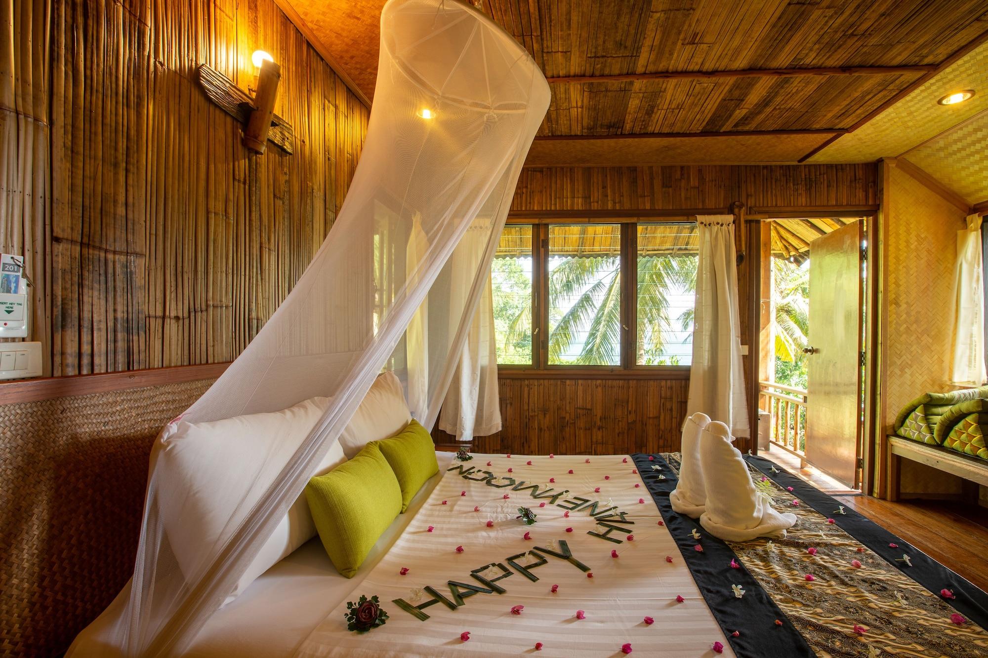 Railay Garden View Resort, Muang Krabi