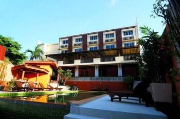 Hotel - Haleeva Sunshine
