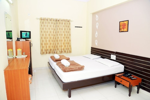 Hotel Geetanjali, Hyderabad