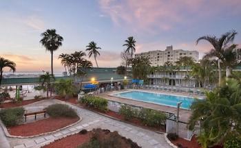 Wyndham Garden Fort Myers Beach Guest Reservations