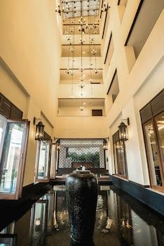 デ チャイ コロニアル ホテル & スパ