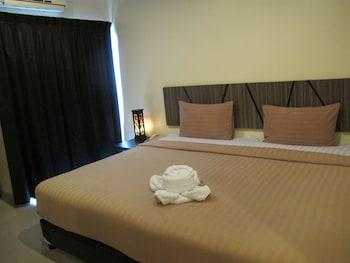 Hotel - Airy Suvarnabhumi Hotel
