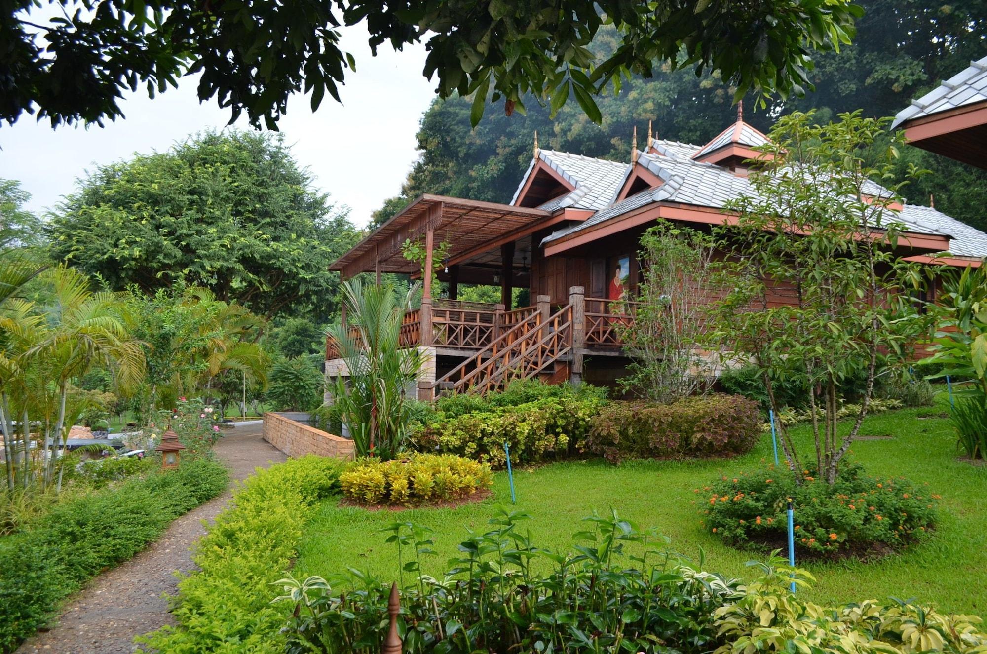Phusangtawan Resort, Mae Ai