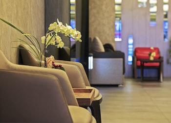 ビューティ ホテルズ 台北 - ホテル B7 (叙美精品旅店)