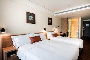 捷絲旅花蓮中正館