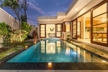 Hotel - Beautiful Bali Villas