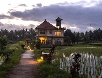 Hotel - Bali Suksma Villa