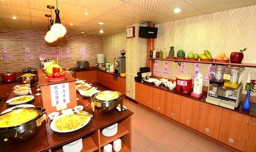 Nice Hotel, Kaohsiung