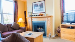 Long Trail House at Stratton Mountain Resort