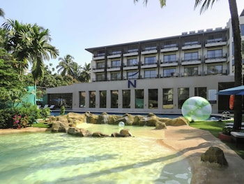 Hotel - Novotel Goa Candolim Hotel