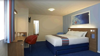 Hotel - Travelodge Manchester Piccadilly