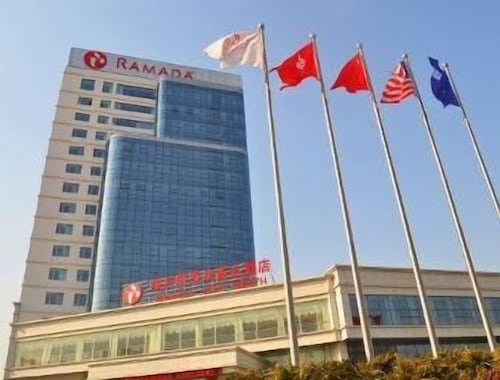 Ramada Linyi North, Linyi