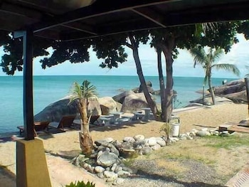 Sunrise Bungalow - View from Hotel  - #0