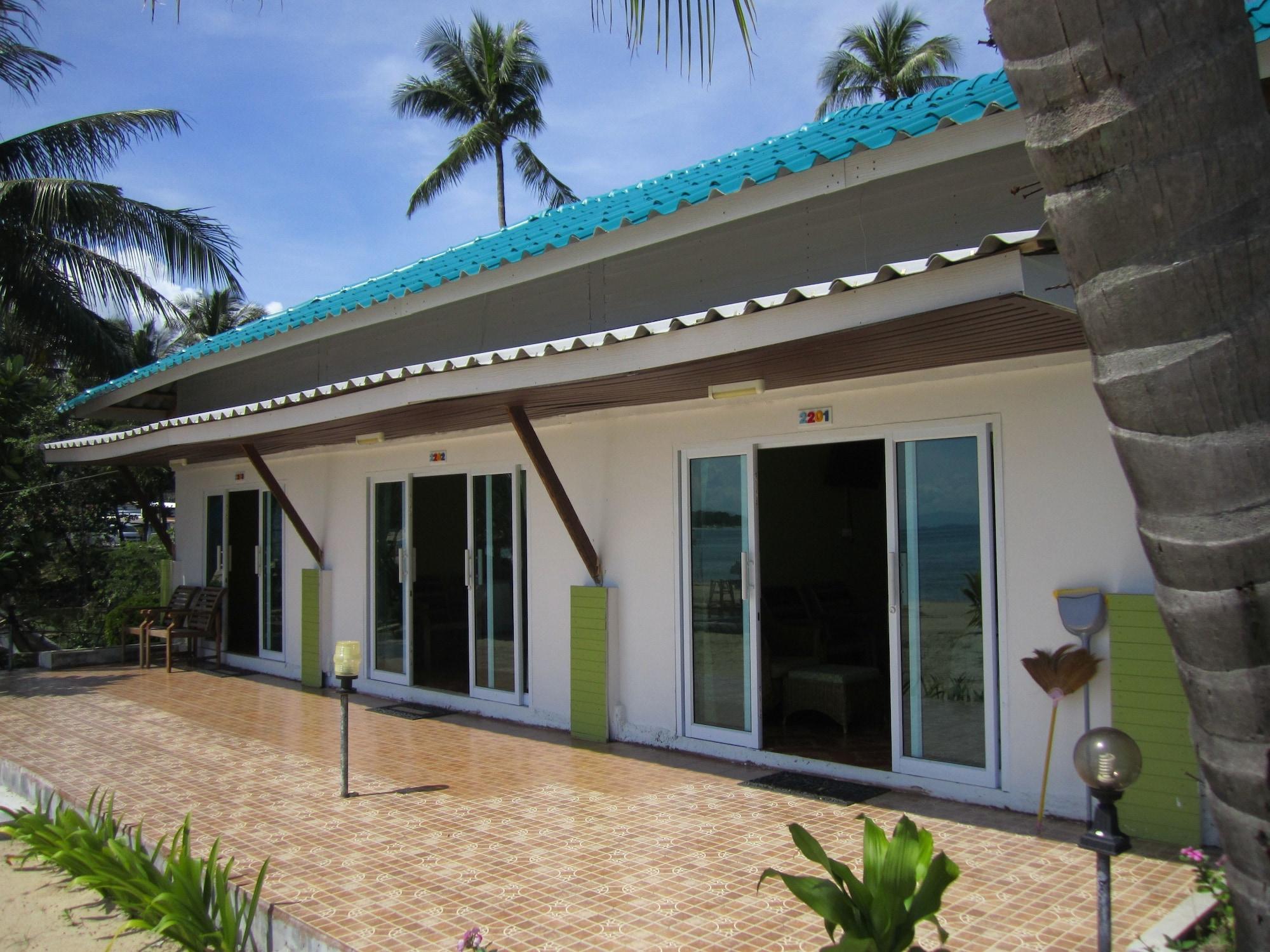 Samui Harmony Resort, Ko Samui