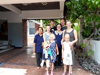 Wiriya House - Hotel Entrance  - #0