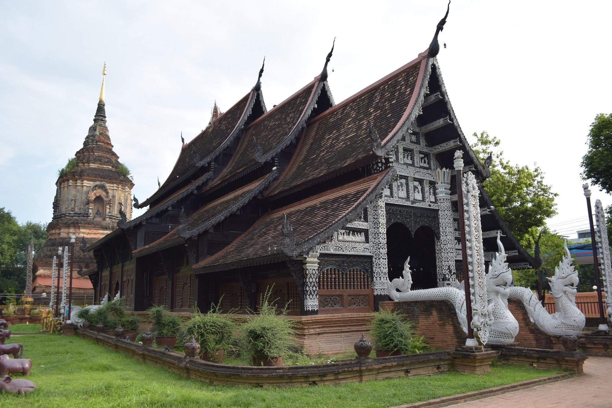 Sakulchai Place Hotel, Muang Chiang Mai